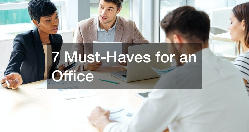 how to open a new office