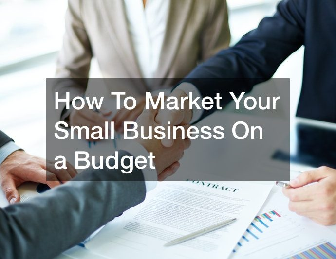 typical marketing budget for small business